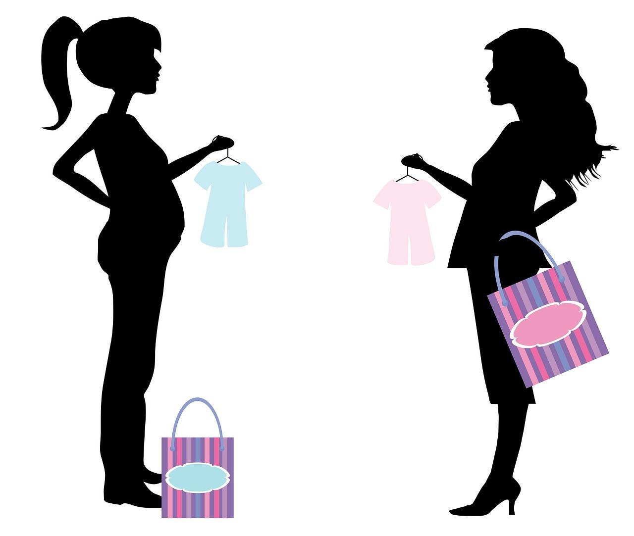 baby zus is zwanger